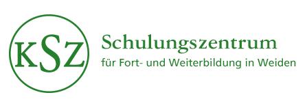 KSZ Schulungszentrum für Fort- und Weiterbildung in Weiden